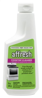 Cooktop Cleaner Product Image