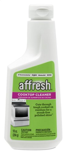 Cooktop Cleaner