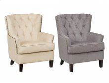 Hudson Accent Chair- Oyster