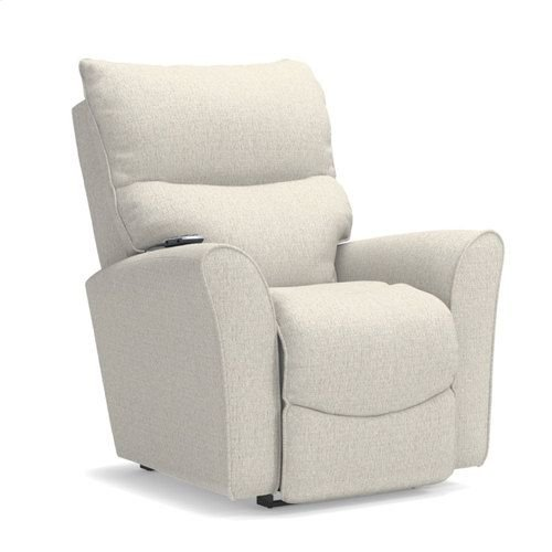 Rowan Power Wall Recliner w/ Head Rest & Lumbar