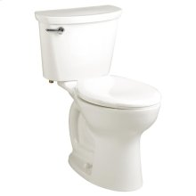 Cadet PRO Compact Elongated Toilet - 1.6 GPF - White
