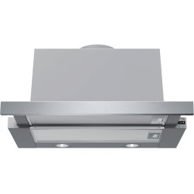 "500 Series 24"" Pull-Out Hood, 400 CFM, HUI54452UC, Stainless Steel"