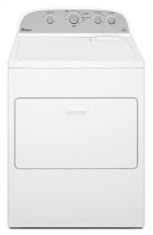 Whirlpool 7.0 cu. ft. Top Load Gas Dryer with Cool Down Cycle