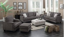 3 PIECE SET (SOFA/LOVESEAT/CHAIR) *MATCHING OTTOMAN AVAILABLE*