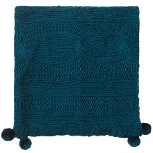 Felicity Throw, TEAL, THRW