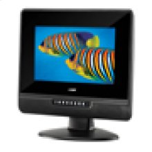 10.2 inch PORTABLE WIDESCREEN TFT LCD TV