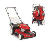 "22"" (56cm) SMARTSTOW Variable Speed High Wheel Mower (20339) Product Image"