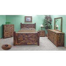 Mossy Oak Queen Rb Set