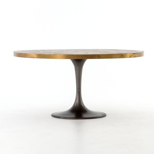 """Evans 60"""" Round Dining Table"""