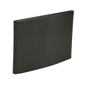 Full Woven Radius Panel