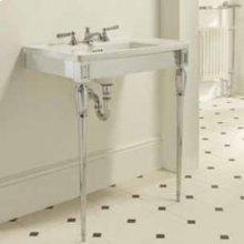 Radcliffe Vanity Basin - Troon Stand