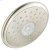 Additional Spectra Touch 4-Function Shower Head  American Standard - Polished Chrome