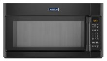 2.0 cu. ft. Over-the-Range Microwave with Sensor Cooking