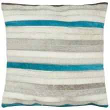 Quinn Pillow - Grey