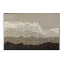 Brown Landscape
