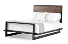 Wilkes Queen Bed