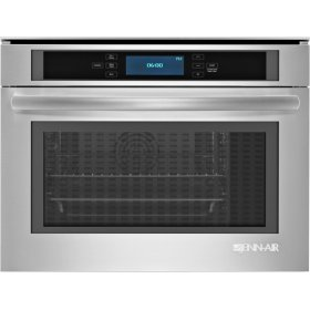 Display Demo Model 24-Inch Steam and Convection Wall Oven