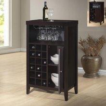 Layla Wine Cabinet