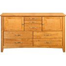 Sapphire Dresser Product Image