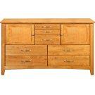 Sapphire Dresser Product Image