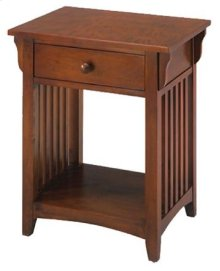 Canyon Lake Nightstand