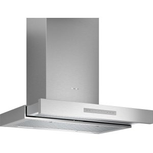 Thermador30-Inch Masterpiece® Drawer Chimney Wall Hood with 600 CFM