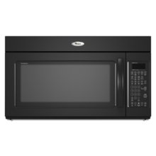 Whirlpool® 1.8 cu. ft. Microwave-Range Hood Combination
