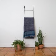 Alissa Throw - Navy Product Image