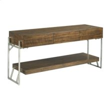Palermo Entertainment Console