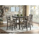 5pc Pack Counter-height Dining Product Image