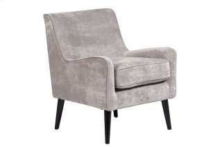 Kristina Accent Chair Cement