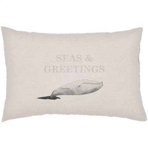 """Seas & Greetings PHDSG-001 14"""" x 24"""""""