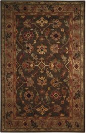 Tahoe Ta10 Esp Rectangle Rug 5'6'' X 8'6''