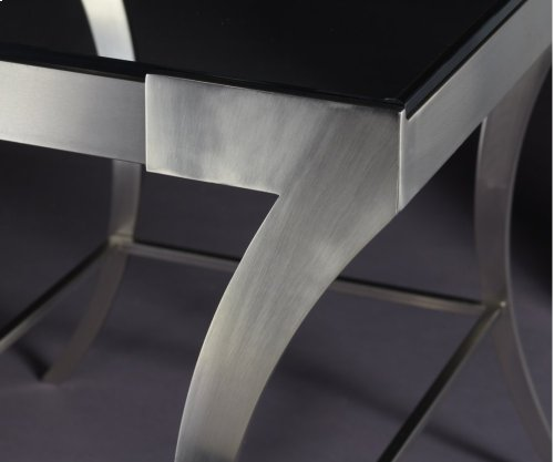 Severn Rectangular End Table
