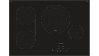 30 inch Masterpiece(R) Series Electric Cooktop CET305TB