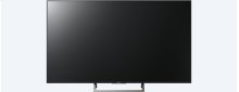 X850E  LED  4K Ultra HD  High Dynamic Range (HDR)  Smart TV (Android TV )