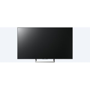 SonyX850E  LED  4K Ultra HD  High Dynamic Range (HDR)  Smart TV (Android TV )