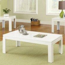 Lamia Ii 3pc. Table Set