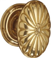 Door Knob Early 20th Century Style