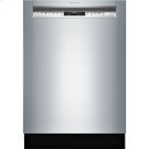 24' Recessed Handle Dishwasher 800 Series- Stainless steel Product Image