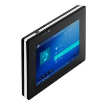 "MRC-6430 7"" Touch Panel - Black nTP7-B"