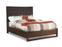 Mercer Upholstered Bed