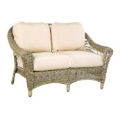 Bainbridge Breve Deep Seating Love Seat