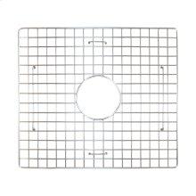 "Mocha GR1715 Sink Bottom Grid, Large Bowl, 17.25"" x 15.25"""