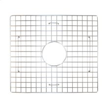 "Mocha GR1715 Sink Bottom Grid, Large Bowl, 17.25"" x 15.25"""