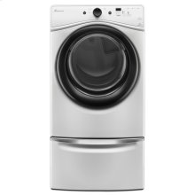 7.3 cu. ft. Gas Dryer with Efficiency Monitor