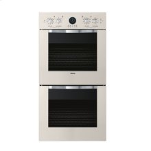 """Oyster Gray 27"""" Double Electric Premiere Oven - DEDO (27"""" Double Electric Premiere Oven)"""