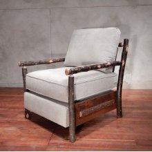 556 Cabin Comfort Club Chair