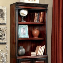 Strandburg Book Shelf