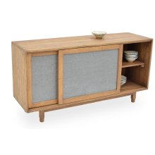 Concrete Panel Sideboard